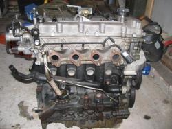 Motor Kia ceed 1.6 CRDI, typ: D4FB