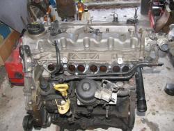 Motor Kia ceed 1.6 CRDI, typ: D4FB (1618153824/5)