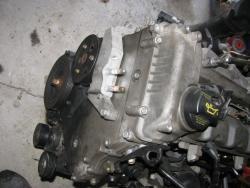 Motor Kia ceed 1.6 CRDI, typ: D4FB (1618153826/5)