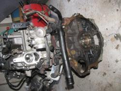 Motor Kia ceed 1.6 CRDI, typ: D4FB (1618153827/5)
