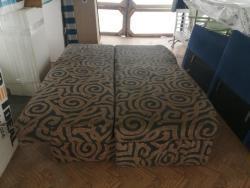 Rozkládací postel (1618216652/7)