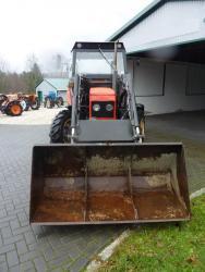 Traktor Zetor 52/45/ Szuper I3 - Plně funkční (1618221539/4)