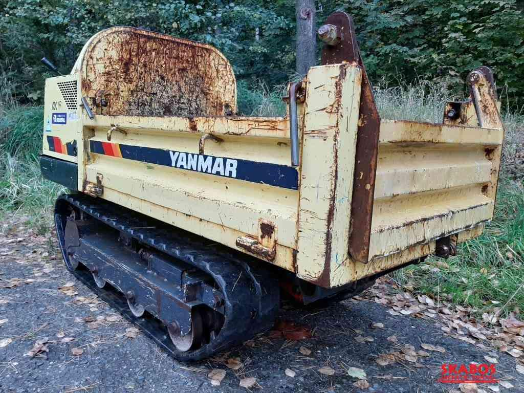 Dumper Yanmar (1/2)