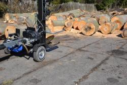 Štípačka na dřevo SN29-1 (1618420022/5)