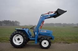 traktor Iseki TA27c5cD, 4x4, (1618555883/3)