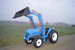 traktor Iseki TA27c5cD, 4x4, (1618555884/3)
