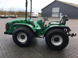 traktor Ferrari VEGA 9cTc5,