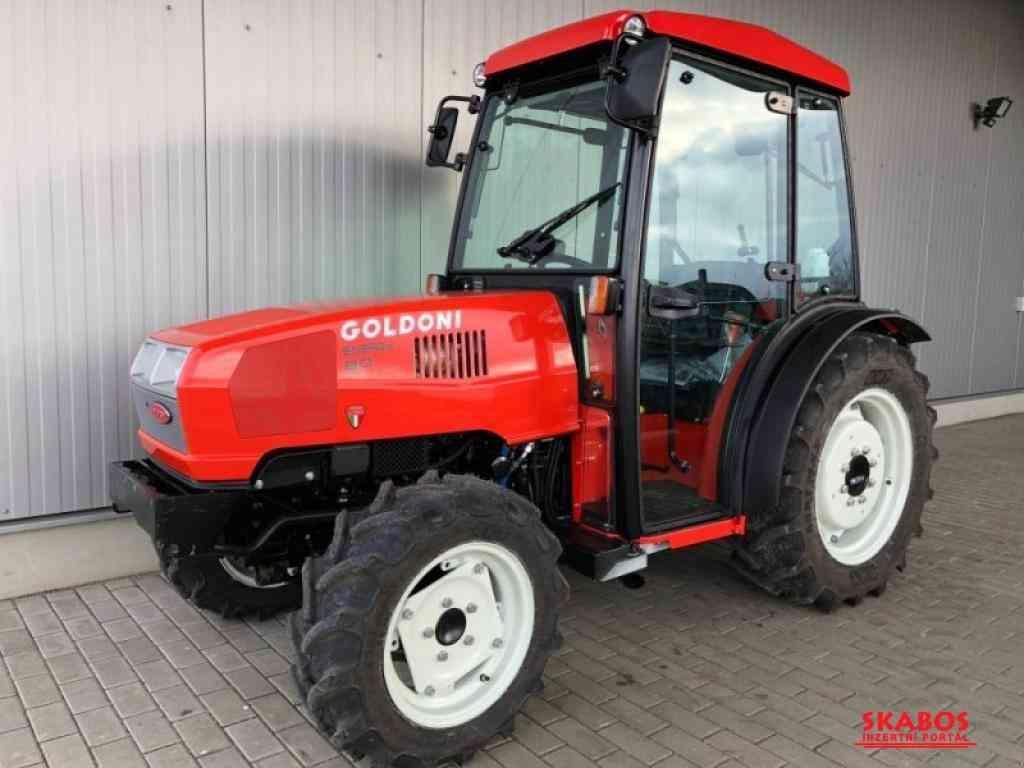 traktor Goldoni ENERGY 8cTc0, (1/3)