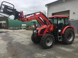 traktor  Zetor Proxima 11c0, 4X4,