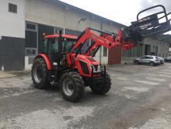 traktor  Zetor Proxima 11c0, 4X4, (1618556022/3)