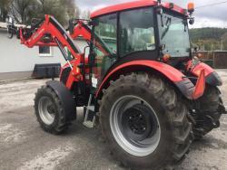 traktor  Zetor Proxima 11c0, 4X4, (1618556023/3)