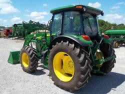 Traktor John Deere 51c00cR (1618556157/3)