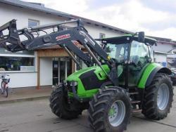 Traktor Deutz-Fahr 5c120cR (1618556207/3)