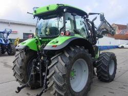 Traktor Deutz-Fahr 5c120cR (1618556208/3)