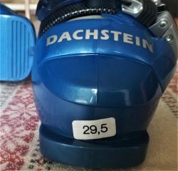 Lyžařské boty Dachstein (1618945624/5)