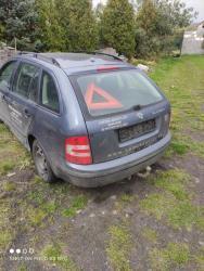 Škoda Fabia (1619685766/5)