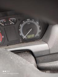 Škoda Fabia (1619685768/5)