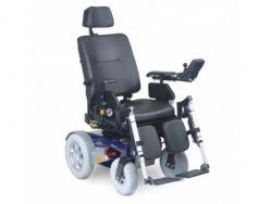 Elektrické vozíky-skútry pro seniory a ZTP (1620119980/4)