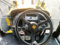 Traktorbagr JCB 3CX SiteMasterr - 2015 (1620124269/3)