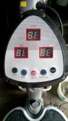Vibrační deska NORDIC Fitness (1620134885/4)