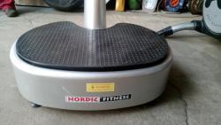 Vibrační deska NORDIC Fitness (1620134886/4)