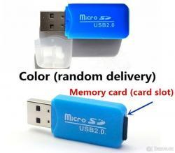 MICRO SDXC paměťová karta 1024 GB (1621029407/4)