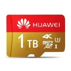 Pamětová karta MICRO SDXC 1024 GB+SD+ USB adaptér