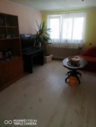 Pronájem obýváku + ložnice (1621333039/4)