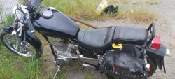 Suzuki savage ls 650 (1621407488/5)