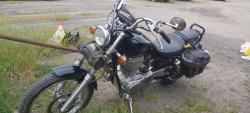 Suzuki savage ls 650 (1621407489/5)