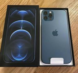 odemčený Apple iphone 12 pro max (1621654106/2)