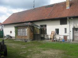 Prodej domu 15 km od Českých Budějovic (1621770786/5)