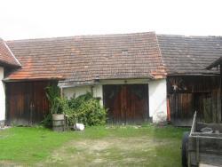 Prodej domu 15 km od Českých Budějovic (1621770787/5)