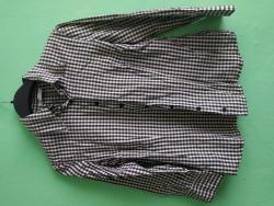 Dvě košile a halenka vel.38 (1621802253/3)