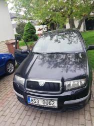 Škoda Fabia 1,9 TDI (1621916788/5)