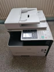 Laserová barevná tiskárna