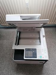 Laserová barevná tiskárna (1622101283/5)