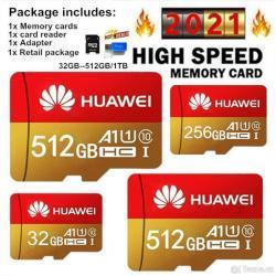 MICRO SDHC paměťová karta 512 GB (1622285851/5)