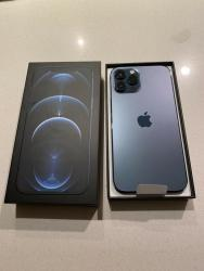 originálny Apple iphone 12 pro max 256GB