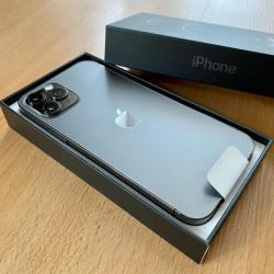 originálny Apple iphone 12 pro max 256GB (1622348508/2)