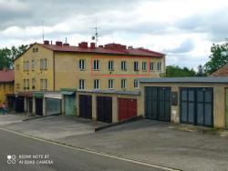 Prodej bytu 2+1 (67 m2 ) ve Vrchlab