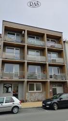 Výměna Bytu 1+1, 35m2 za větší - Pardubice - Zelené Předměstí