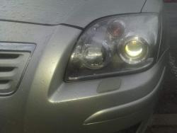 Toyota Avensis 2.2 nafta 110kw (1622707105/12)