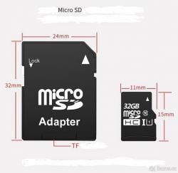 Paměťová karta Micro SDHC 512 GB (1623168015/5)