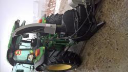 Drtič za traktor SN19 (1623226184/5)