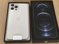 odemčený Apple iPhone 12 - 12 pro max 256 GB