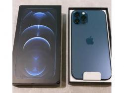 odemčený Apple iPhone 12 - 12 pro max 256 GB (1623334403/2)