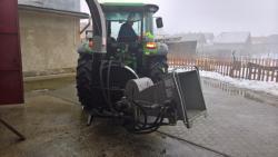 Drtič za traktor SN19 (1623390722/5)