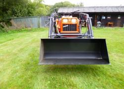 Traktor Hinomoto 23N9 (1623417796/3)