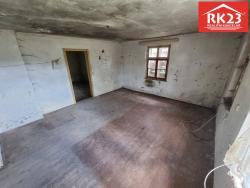 Prodej, Chalupa, Lázně Kynžvart - Lazy (610000000002/30)